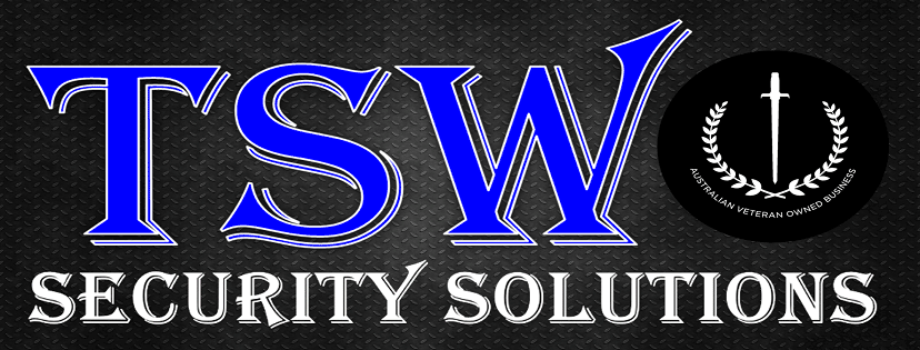 Tsw Security Solutions Smart Strata Body Corporate