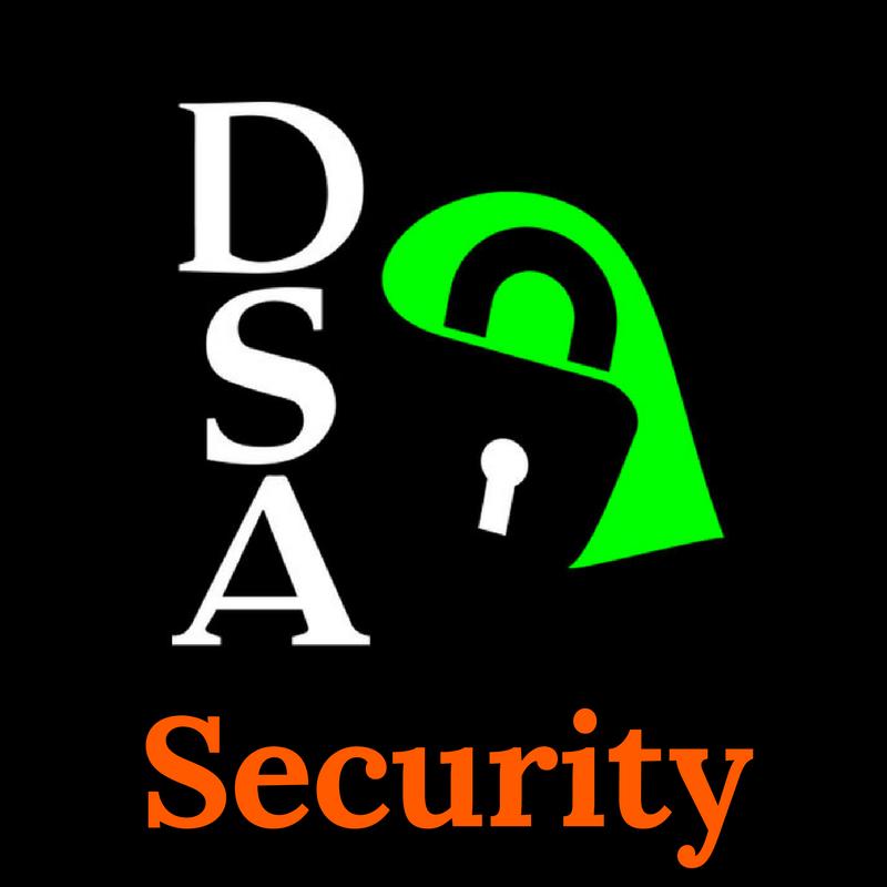 Dsa Security Smart Strata Body Corporate Management